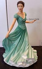 Royal Doulton Pretty Ladies Andrea HN 5719 New In Box
