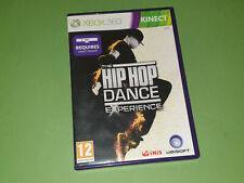 The Hip Hop Dance Experience [Kinect] Microsoft XBox 360 Game - Ubisoft