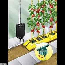 Bewässerungssystem Big Drippa Urlaub Bewässerung Grow Balkon
