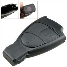 2 Button Remote Key Fob Case Shell Fit For Benz Mercedes Class A B/C E S ML CLK