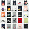 Nike Men's Athletic Wear Short Sleeve Logo Graphic T-Shirt