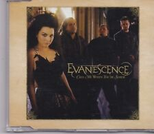 Evanescence-Call Me When Youre Sober cd maxi single