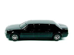 MATCHBOX / Cadillac One (Black) / No packaging.