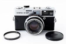 Olympus 35 SP 35mm Rangefinder Film Camera Free Shipping Tokyo Japan