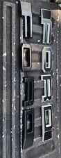 FORD F-150 FRONT GRILLE EMBLEM BADGE SYMBOL