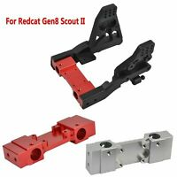 1/10 Redcat Racing Aluminum Bumper Bracket Mounts Metal for Gen8 Scout II