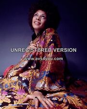 "Betty Davis 10"" x 8"" Photograph no 4"