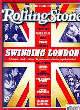 ROLLING STONE Underground_Marianne Faithfull_Twiggy_Rolling Stones_The Who_Kinks