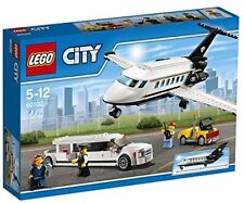 Lego City 60102 Airport VIP Service 2016 Release