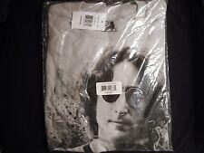 John Lennon- New York City  Mens Tee - Shirt - M
