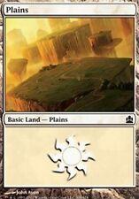#231 4x PIANURA PLAINS Magic SOM Mint