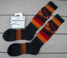NWT SMARTWOOL PHD SlopeStyle Medium Cushion Wool Adult Socks-L (9-11.5) @$26