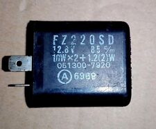 RELE' FZ220SD RELAY OEM NIPPODENSO TURN SIGNAL PART 061300
