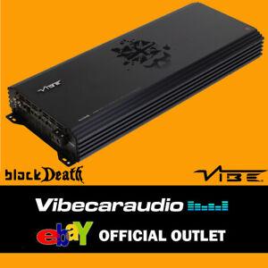 Vibe BLACKDEATH M21K-V6 - Momo Full Range Ultra Class D 21,000W