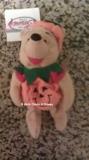 Disney Pumpkin Pooh New with Tags