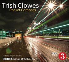 Trish Clowes : Pocket Compass CD (2014) ***NEW***