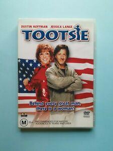 Tootsie 🎬 DVD Region 4 PAL 🎬