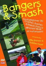 BANGERS & SMASH - DVD SPORT