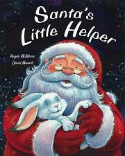 Santa's Little Helper, McAllister, Angela, New Book