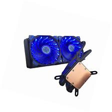 QUASSU Technology all-in-One High Performance Liquid CPU Cooler