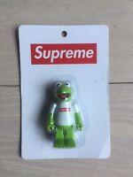 Supreme Kermit x Medicom 2008 Rare Accessory In Original Packaging