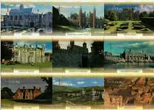 The Tudors Seasons 1 to 3 Location Chase Card Set from Breygent