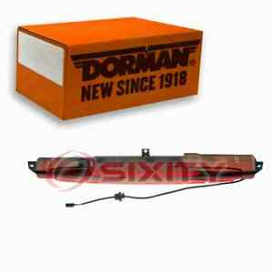 Dorman Center High Mount Stop Light for 2005-2009 Saab 9-7x Electrical jz