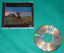 Pink Floyd - A collection of great BRAZIL RARE 1988 CD 1st Press No barcode