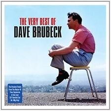 Very Best Of by Dave Brubeck (Vinyl, Jan-2015)
