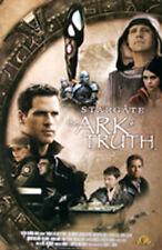 Stargate: Die Ark Von Truth (Einzel Seiten) Spezial Edition) Original TV Plakat