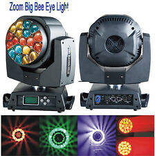 1pc 19*15W Led Big Eye Beam Moving Head Light Dj Disco Event Ktv Bar Party Light