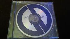 Green Day Green Power Original Silver CD Rare! No cover not Tmoq