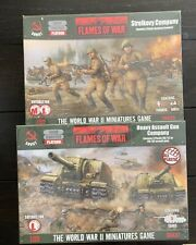 New ListingFlames Of War Soviets