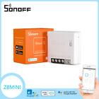 SONOFF ZBMINI Zigbee Smart Switch Dual Way MINI APP Remote Control for eWelink