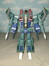 Transformers masterpiece CG-02 Starscream Oversized KO