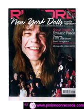 RUMORE N°174/175/2006 NEW YORK DOLLS SONIC YOUTH AMUSEMENT PARKS ON FIRE NO BOOK