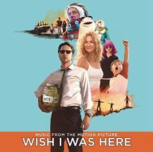 Souhait I Was Here - O. S.T.Original Soundtrack - Colonna Sonora Originale CD