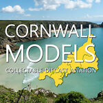 Cornwall Aviation Models