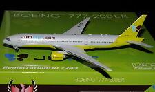 Phoenix 1/400 egli b777-200 JinAir hl7743