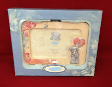 ME TO YOU BEAR TATTY TEDDY HEART LOLLIPOP PHOTO PICTURE FRAME GIFT
