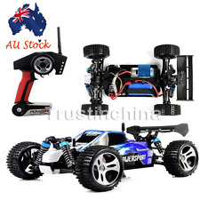 WLtoys A959 1/18 Scale 2.4GHz RC Stunt SUV Off-road Racing Car Remote Control