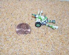 ANTI TANK GUN  Micro Machines Military Miniature