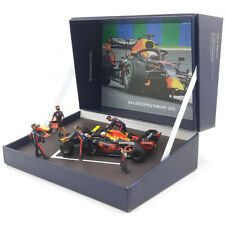 2020 Red Bull Rb16 – Max Verstappen – Hungary GP 2nd place – 1/43 Spark Models
