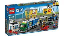 LEGO City (60169) Cargo Terminal (Brand New & Factory Sealed)