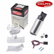 Delphi Fuel Pump Kit DEL38-K9134 For Mazda Dodge Hyundai Ford Toyota Jeep 06-15