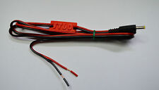 Yaesu FT60, FT60E etc power lead / cable with marker (LD111)