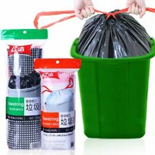Householde Automatic Close Garbage Bags Thickened Large Rubbish Wastes Trash Bag