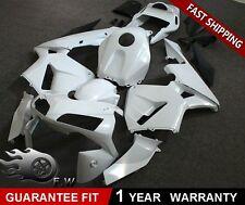 Unpainted ABS Injection Bodywork Fairing Kit for HONDA CBR 600RR 2003 - 2004 NEW