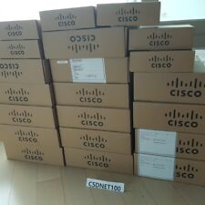 NEW Cisco SM-32A 32-Port Asynchronous Serial Service Module
