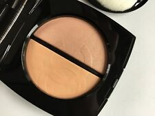 Chanel  Duo Bronze Et Lumiere Bronzer Highlighter Duo Cruise Summer 2019 NEW